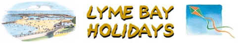 www.LymeBayHolidays.co.uk